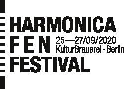 Harmonica F E N Festival 2020